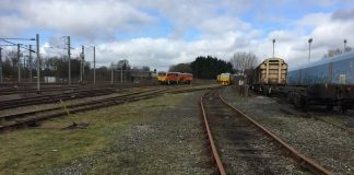 New train depot set to open in Greater Manchester in 2019