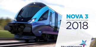 New TransPennine Express Trains to come to Scarborough from late 2018