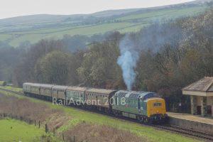 1027 - 55009, Irwell Vale - Item Listing