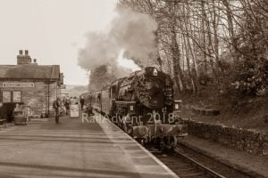 5820 passenger steam gala - Item Listing