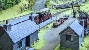 Great Little Trains Model Railway Show - Bala Lake Railway @ Bala Lake Railway | Llanuwchllyn | Wales | United Kingdom
