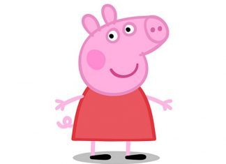 Peppa Pig to visit the Great Central Railway