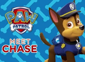 Chase from Paw Patrol to visit Leighton Buzzard Railway