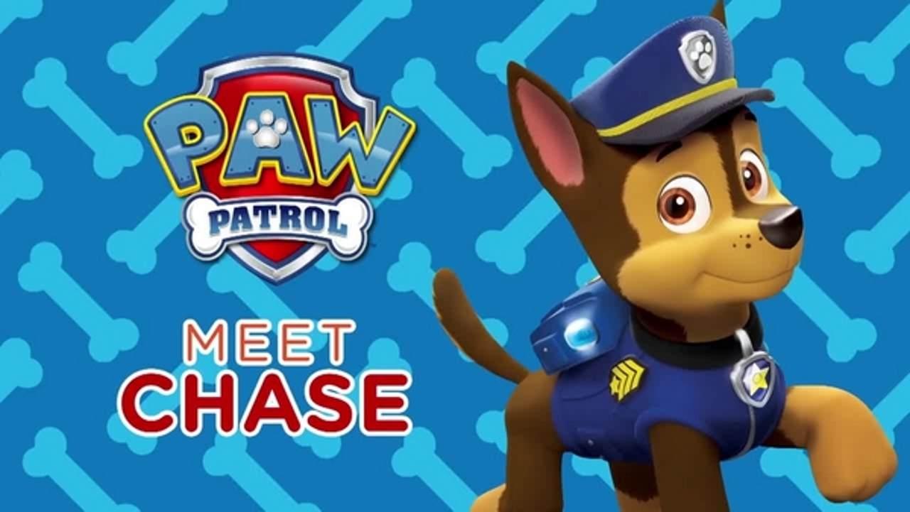 Chase from Paw Patrol to visit Leighton Buzzard Railway