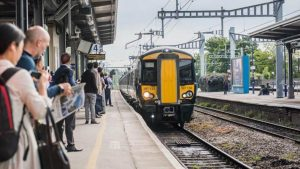 Extra 12 carriage trains into London from Great Western Railway
