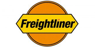 Freightliner reveal new branding