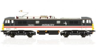 Hornby to release class 87 locomotives