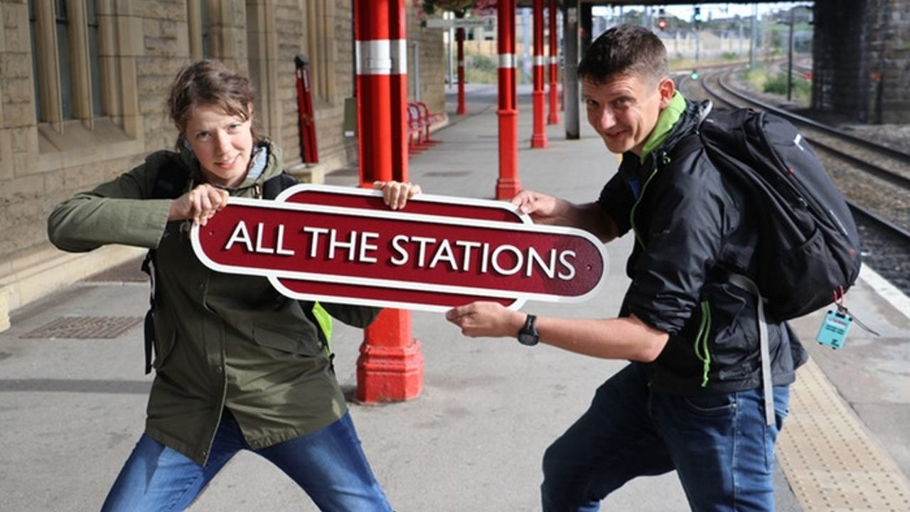 All The Stations