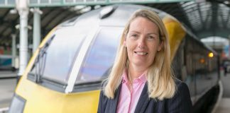 Hull Trains new managing director
