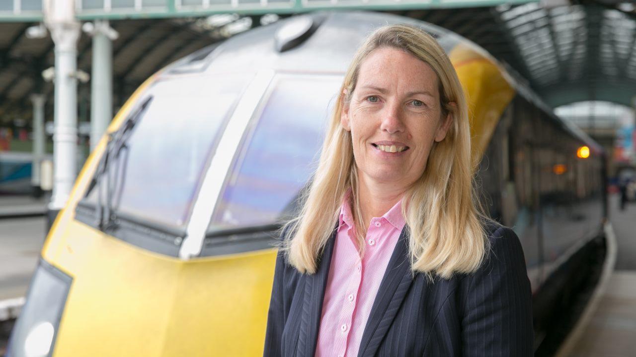 Hull Trains new managing director