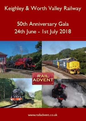 KWVR 50th Anniversary Gala cover