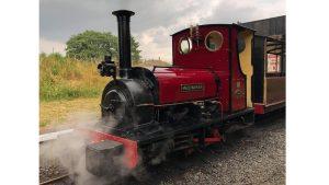 Bala Lake Railway - Barbeque Specials @ Bala Lake Railway | Llanuwchllyn | Wales | United Kingdom
