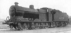 LMS 4129