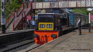 East Lancashire Railway - Guided Rail Ale Trail: Summerseat and Ramsbottom @ East Lancashire Railway | England | United Kingdom