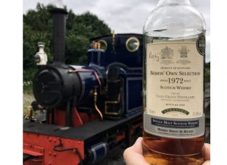 Leighton Buzzard Railway whisky festival