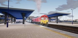 Train Sim World on Xbox One