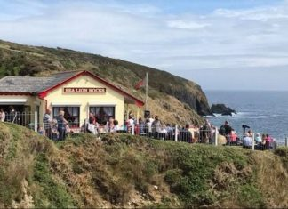 Cliff Top Concerts