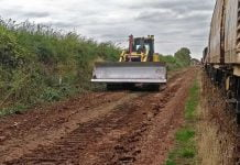 Lincolnshire Wolds Railway extension update