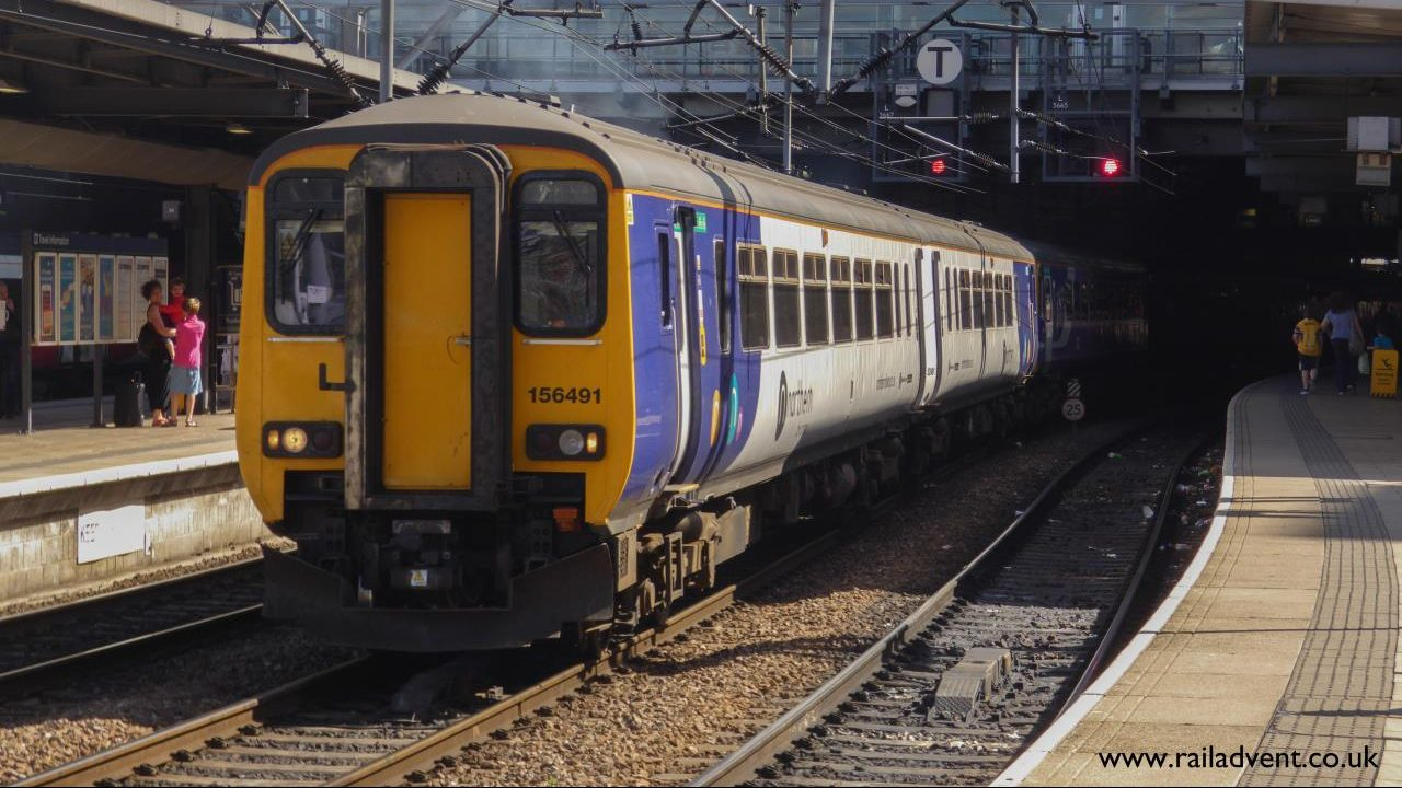 Leeds affected as RMT union announces more strikes on Northern services