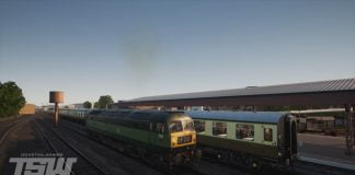 Dovetail Games to bring Train Sim World West Somerset Railway to Xbox One