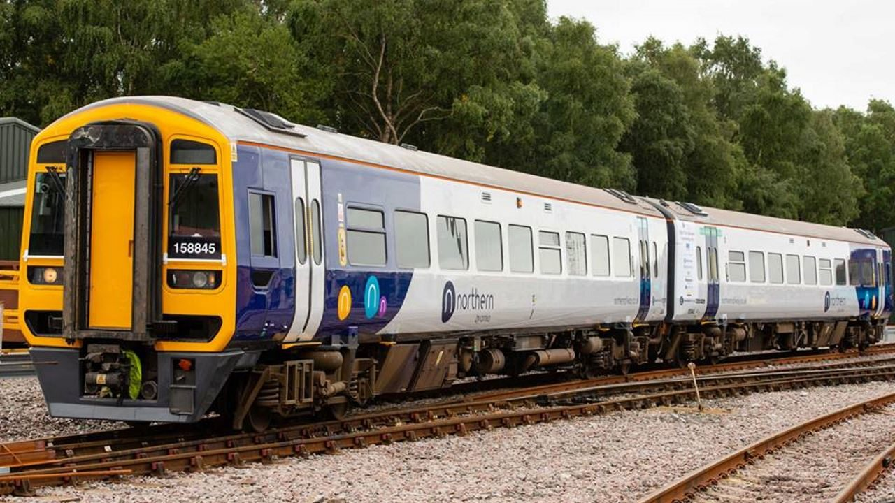northern rail - photo #36