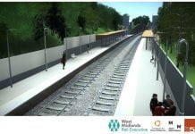 Designs unveiled for three new railway stations in Birmingham