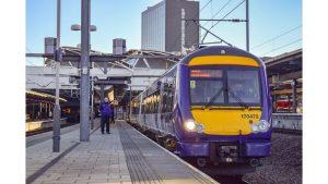 Northern 170 at Leeds