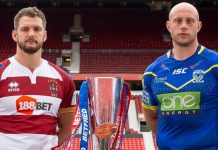 Super league final this weekend
