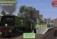 Swanage Railway for Train Simulator