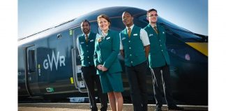 Customer ambassadors for Great Western Railway