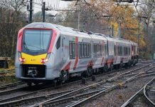 Greater Anglia new trains