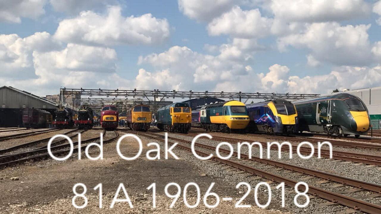Old Oak Common