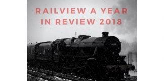 45157 RailView Review