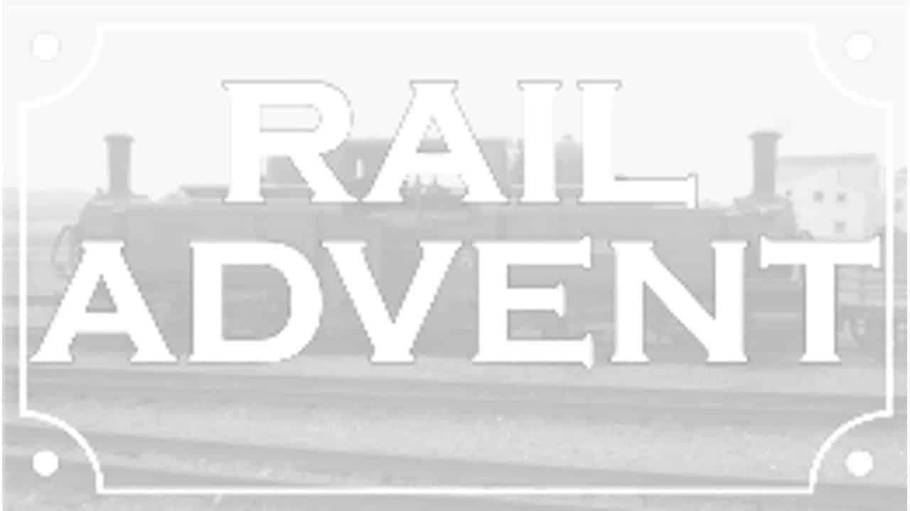 RailAdvent news