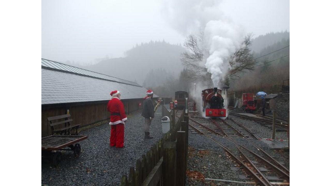 Corris Railway news