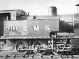 7166 in LMS Days // Credit Unknown
