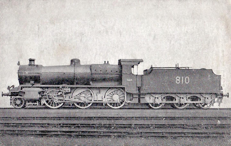 810 as Built // Credit NRM
