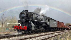 5820 and rainbow
