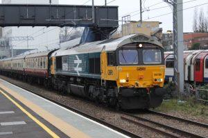 Class 66 No.66789