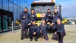 DB Cargo UK apprenticeships