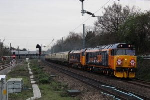 GBRF 50049 and 50014