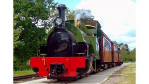 Statfold Barn Railway - Road, Rail and Ale @ Statfold Barn Railway   England   United Kingdom