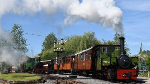 Statfold Barn Railway - Family Enthusiast Days @ Statfold Barn Railway | England | United Kingdom