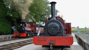 Statfold Barn Railway - Enthusiasts Day @ Statfold Barn Railway | England | United Kingdom