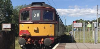 33029 arriving into Oxenholme