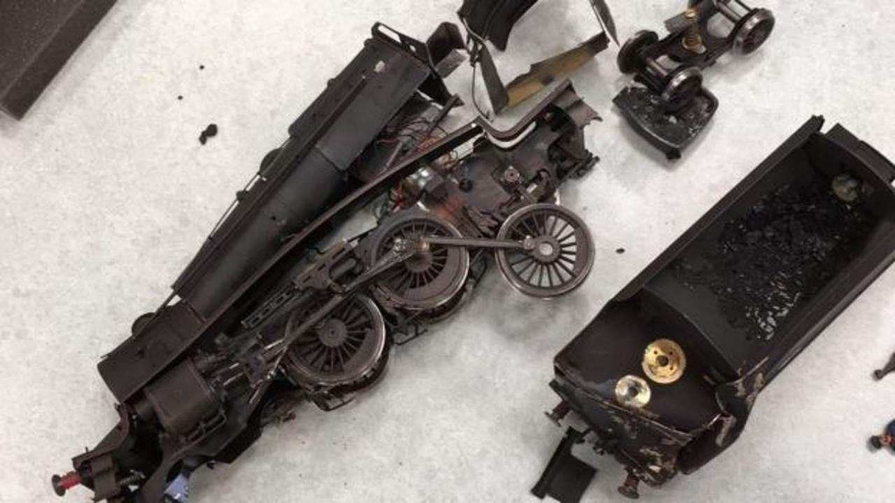 Credit: Market Deeping Model Railway Club