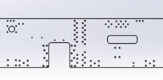 Planned Holes to be Drilled