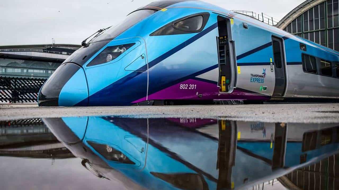 TransPennine Express Nova 1