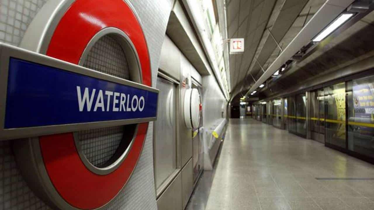 19% dip in Tube passenger numbers after Coronavirus
