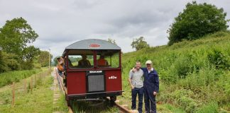 Wickham Trolley